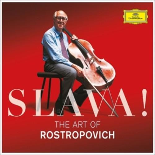 Slava - The Best Of Rostropovich