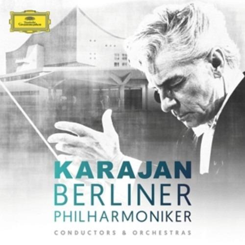 Herbert Von Karajan & Berliner Philharmoniker