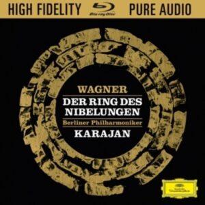 Wagner: Der Ring Des Nibelungen - Herbert von Karajan