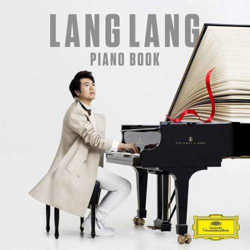Piano Book - Lang Lang