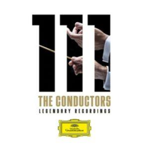 DG 111 - The Conductors