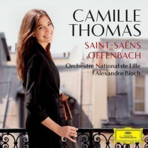 Saint-Saëns / Offenbach - Camille Thomas