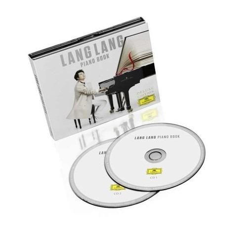 Piano Book (Deluxe Edition) - Lang Lang
