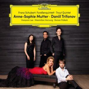 Schubert: Forellenquintett - Daniil Trifonov