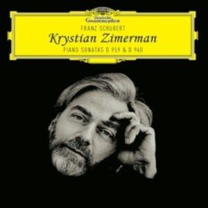 Schubert: Piano Sonatas D 959 & 960 - Krystian Zimerman
