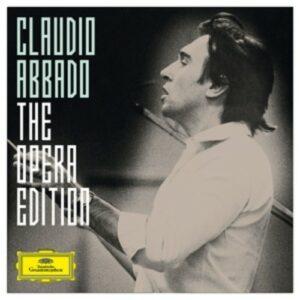 The Opera Edition - Claudio Abbado
