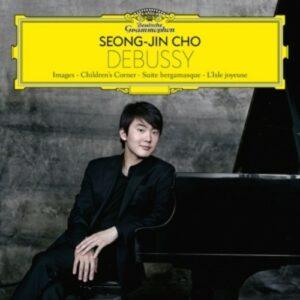 Debussy - Seong-Jin Cho