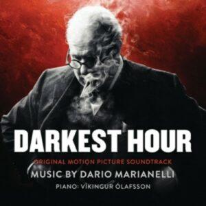 Darkest Hour (OST) - Vikingur Olafsson