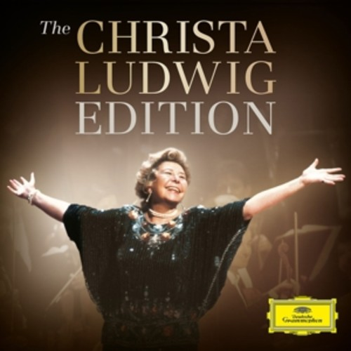 The Christa Ludwig Collection