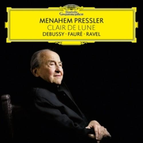 Clair De Lune - Menahem Pressler