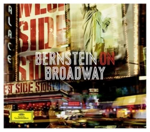 Bernstein On Broadway - Michael Tilson Thomas