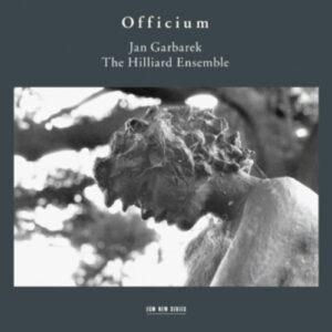 Officium - Jan Garbarek
