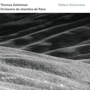 Schumann: Violin Concerto, Symphony No. 1 - Zehetmair
