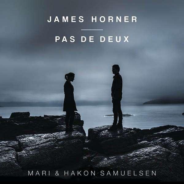 James Horner: Pas De Deux - Samuelsen