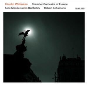 Schumann / Mendelssohn - Chamber Orchestra Of Europe