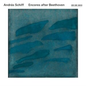 Schubert / Bach / Haydn: Encores After Beethoven - Andras Schiff