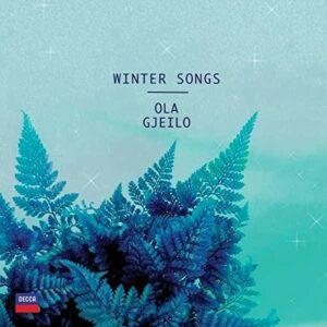 Ola Gjeilo: Winter Songs - Choir Of Royal Holloway