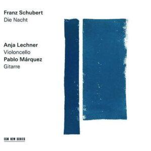 Die Nacht - Anja Lechner