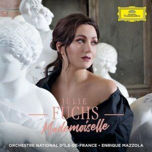 Mademoiselle - Julie Fuchs