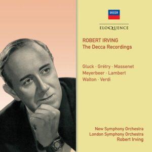 The Decca Recordings - Robert Irving