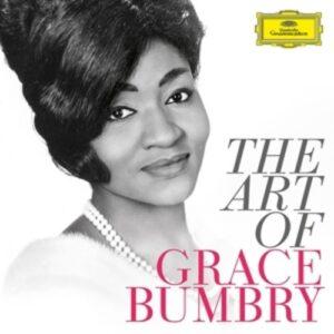 The Art Of Grace Bumbry - Grace Bumbry