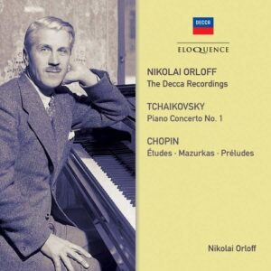 The Decca Recordings - Nicolai Orloff
