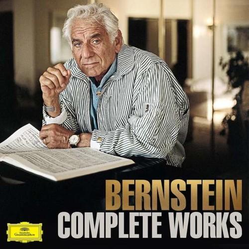 Bernstein: Complete Works - Christa Ludwig
