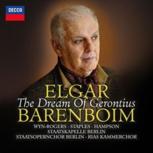 Elgar: The Dream Of Gerontius,  Op.3 - Daniel Barenboim
