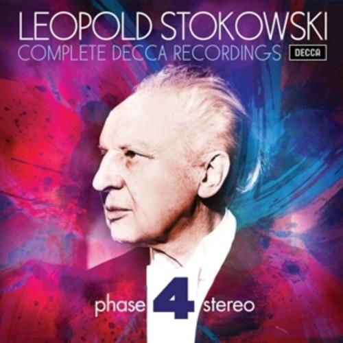 Complete Decca Recordings - Leopold Stokowski