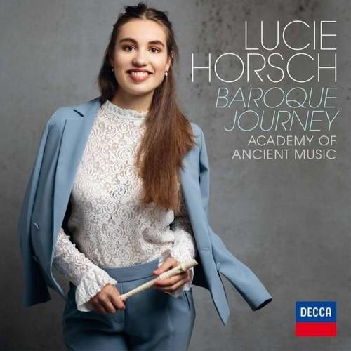 Baroque Journey - Lucie Horsch