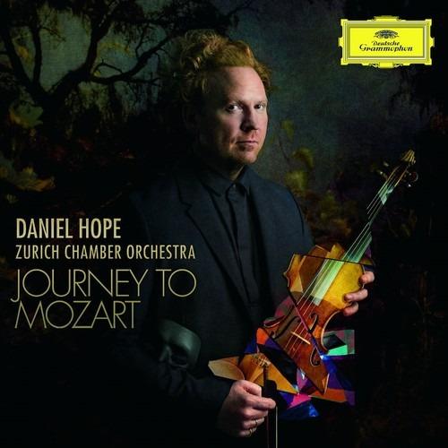 Journey To Mozart - Daniel Hope