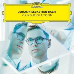 Johann Sebastian Bach - Vikingur Olafsson