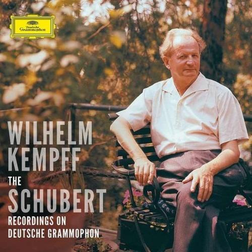 Complete Schubert Solo Recordings - Wilhelm Kempff