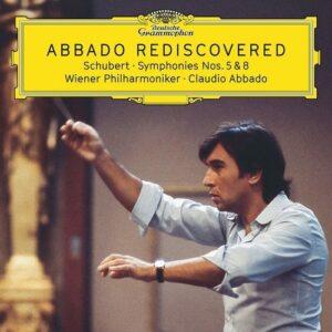Schubert: Symphonies Nos. 5 & 8 - Claudio Abbado