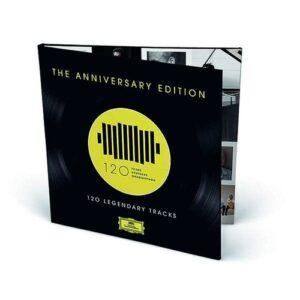 The Anniversary Edition - 120 Legendary Tracks