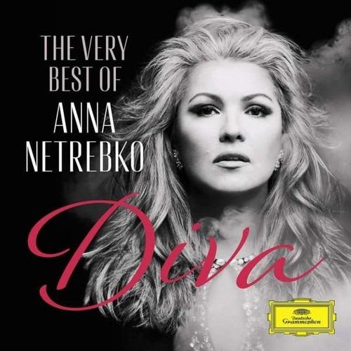 Diva - The very best of Anna Netrebko - Anna Netrebko