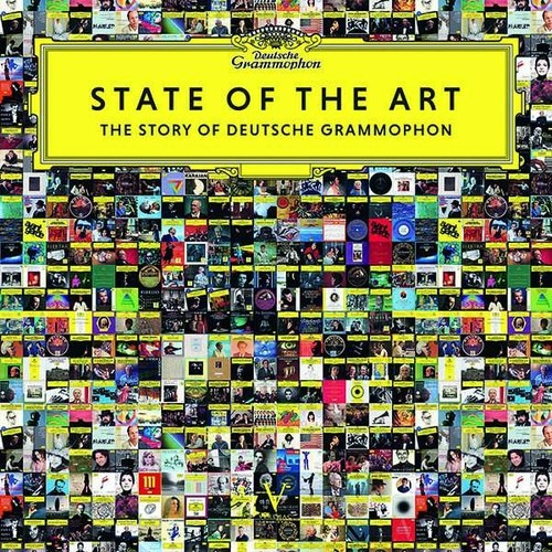 State of the Art - The Story Of Deutsche Grammophon (Vinyl)