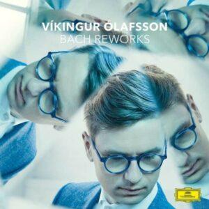Bach Reworks (Vinyl) - Vikingur Olafsson