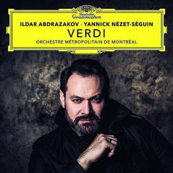 Verdi - Ildar Abdrazakov