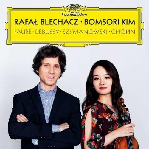 Debussy / Fauré / Szymanowski / Chopin - Bomsori Kim