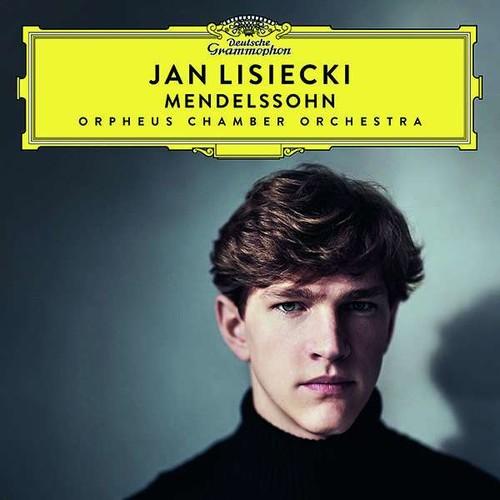 Mendelssohn: Piano Concertos - Jan Lisiecki