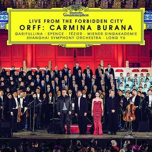 Carl Orff: Carmina Burana (Live from the Forbidden City) - Shanghai Symphony Orchestra