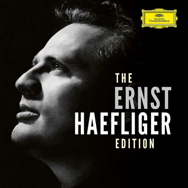 The Art Of Ernst Haefliger