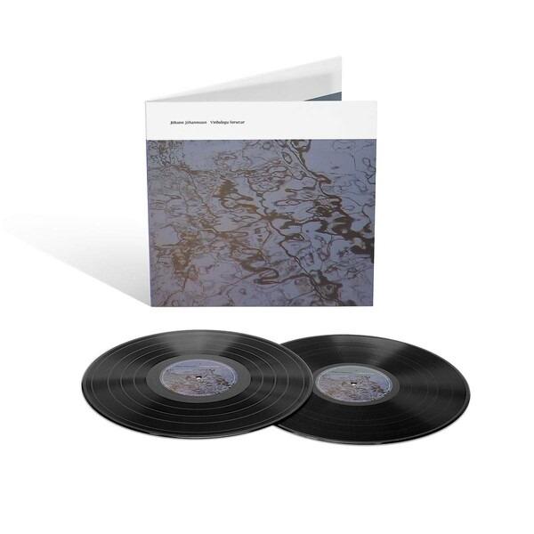 Johann Johannsson: Viroulegu Forsetar (Vinyl) - Caput Ensemble