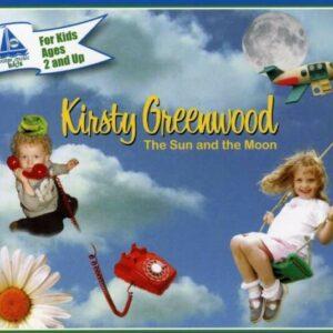 Sun & The Moon - Kirsty Greenwood