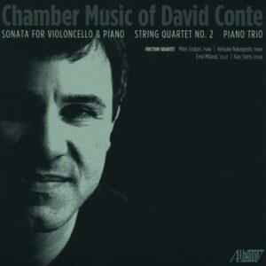 Chamber Music of David Conte