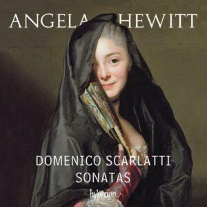 D. Scarlatti: Sonatas - Hewitt