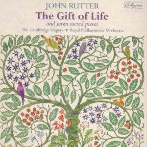 Rutter, J.: The Gift Of Life