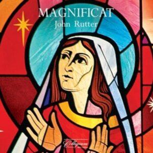 John Rutter: Magnificat - Cambridge Singers