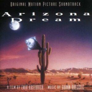 Arizona Dreams (OST) - Goran Bregovic